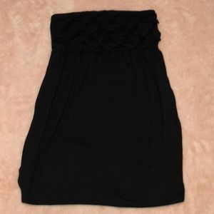 Black Op sun cover up. perfect for beach size LG